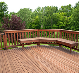 Deck building and remodeling – Kansas City Remodel