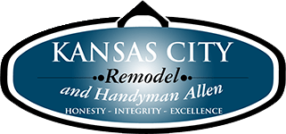 Kansas City remodel and Handyman Allen #1 Remodeling Company in Kansas