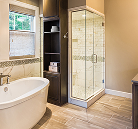 Bathroom Remodeling – Kansas City Remodel